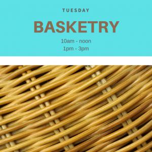 Basketry logo