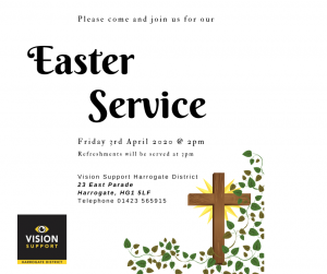 Easter Service