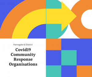 Harrogate & District Covid19 Community Response Organisations