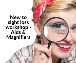 Aids & magnifiers image