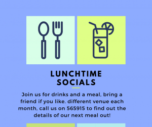 Lunchtime Social