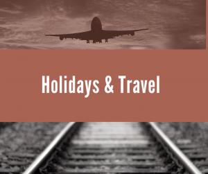 Holidays & Travel logo