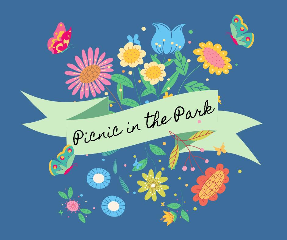 Picnic in the Park logo